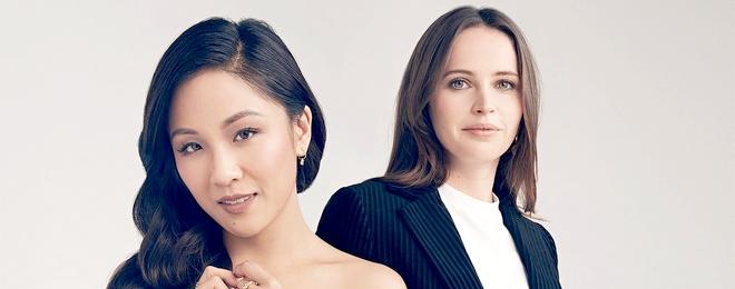 Variety : Actors on Actors
