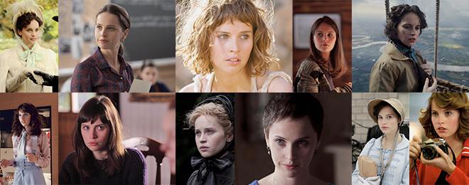 Top 20 des films de Felicity selon vous !